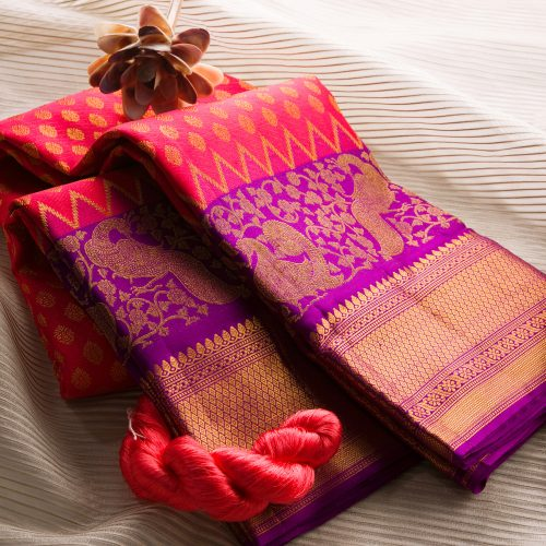 Sita Kalyanam - The Wedding Rituals
